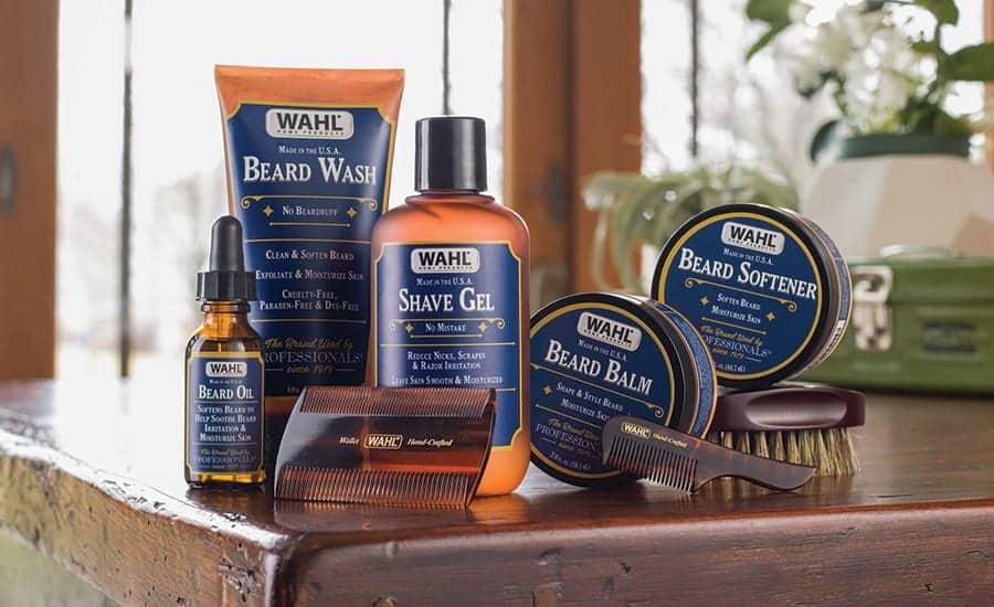 Beard Care, Beard Products