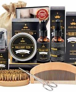 Beard Care Starter Kits