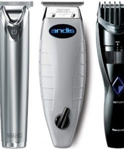 Trimmers and Razors