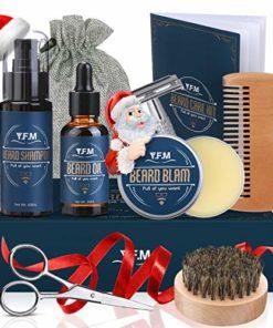 christmas gift, mens christmas gift ideas, beard care, beard, trustedbeards.com