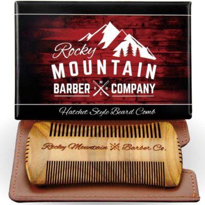 Beard Octane, beard balm, beard oil, beard care