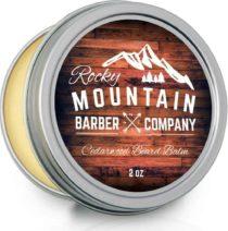 Beard balm, beard oil, beard care, how to use beard balm, trustedbeards.com