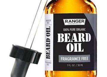 Beard Oil, Beard, Beard care, trustedbeards.com